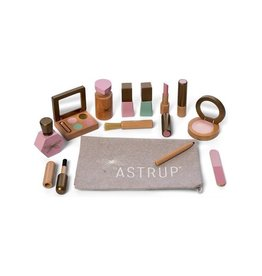 byASTRUP Houten Make-up setje