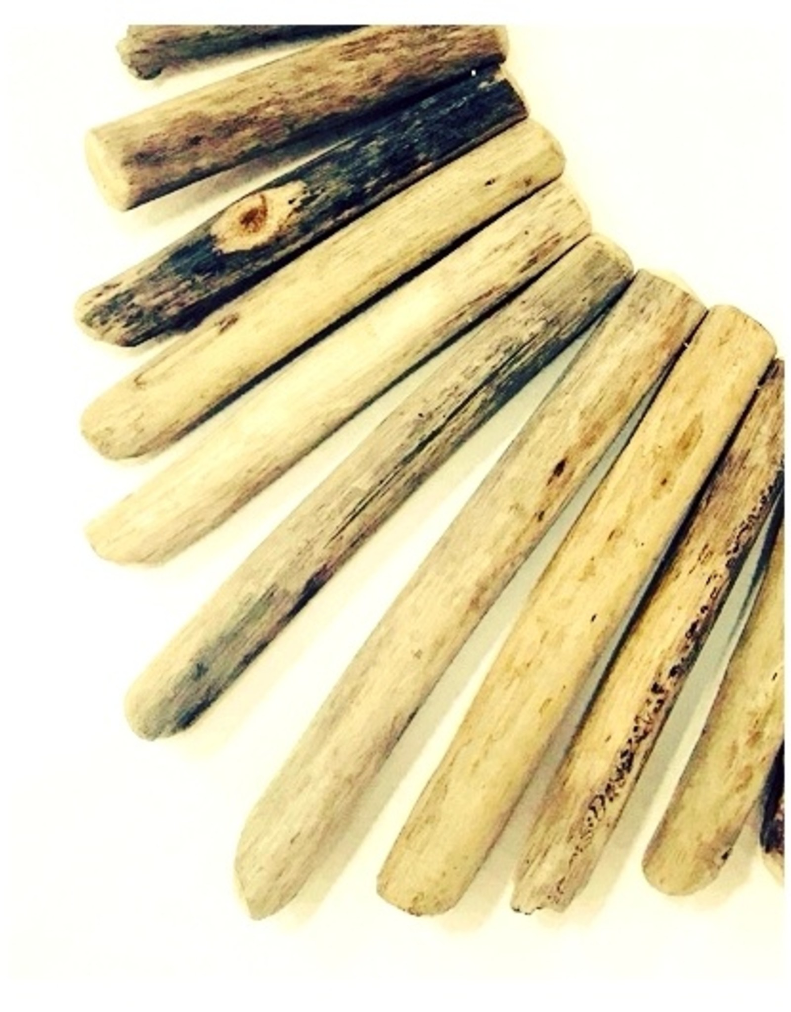 Wood Ketting