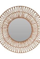 Wiljan Spiegel Bali 60 cm rond