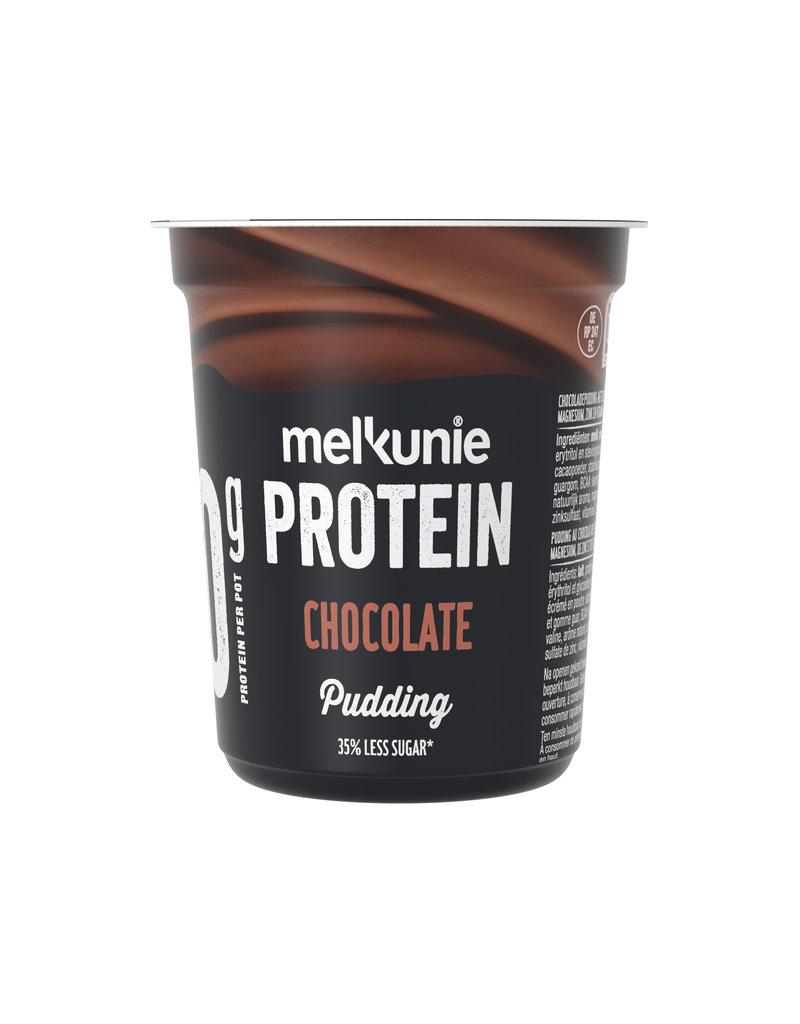PROTEIN van Melkunie  Melkunie PROTEIN Pudding
