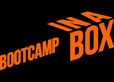 BOOTCAMP IN A BOX