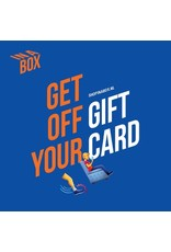 IN A BOX Giftcard