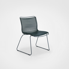 Houe Click Dining Chair without armrests