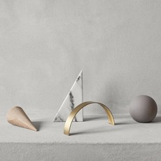 Kristina Dam Desk Sculptures