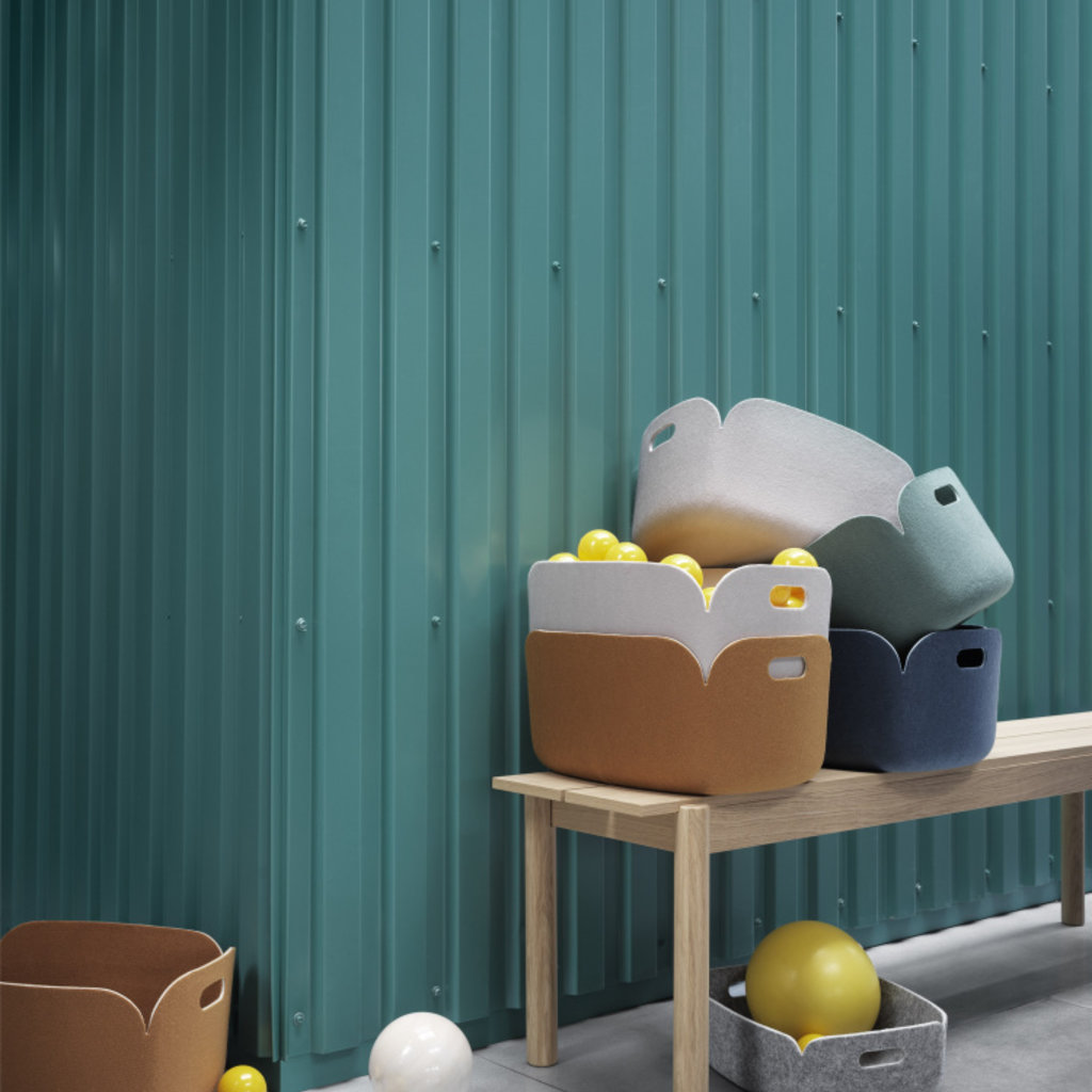 Muuto Restore - Midnight Blue