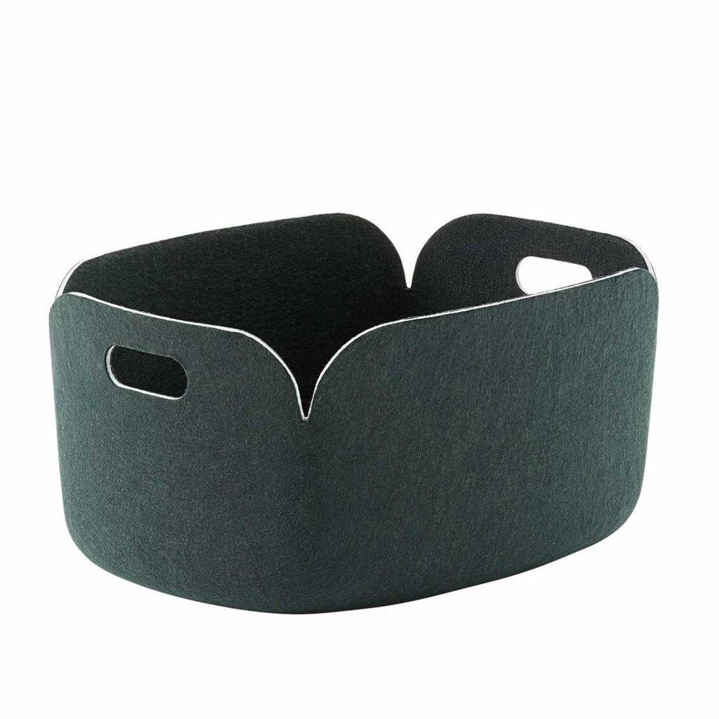 Muuto Restore - Dark Green