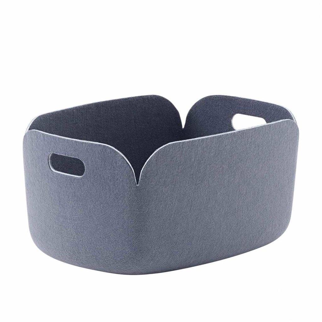 Muuto Restore - Blue-Grey