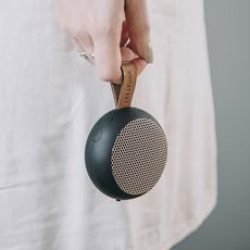 Kreafunk aGO, BT Speaker - black