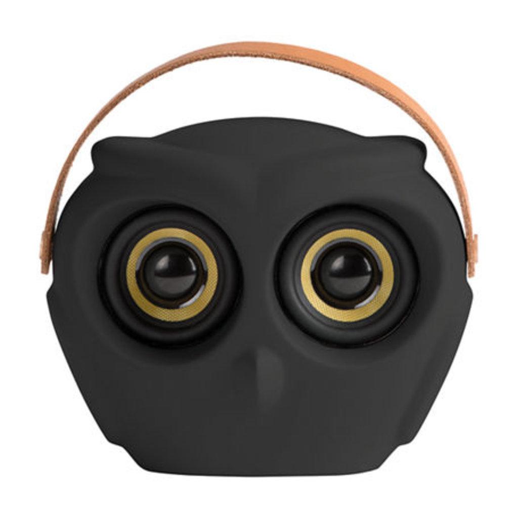 Kreafunk aOwl, Speaker - black