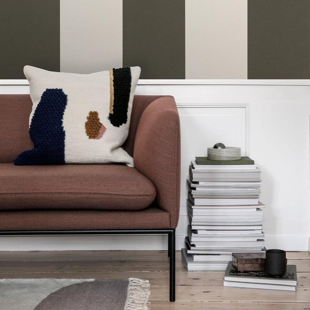 Ferm Living Loop Cushion - Mount