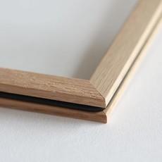 Moebe Frame A4 - Oak