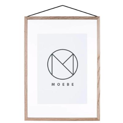 Moebe Frame A5 - Oak