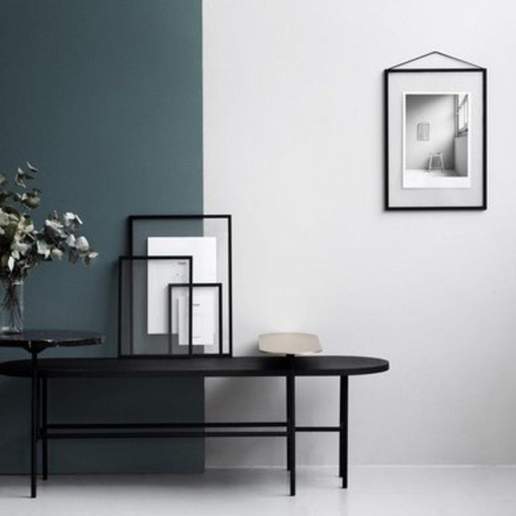 Moebe Frame A4 - Black