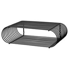 AYTM CURVA shelf black