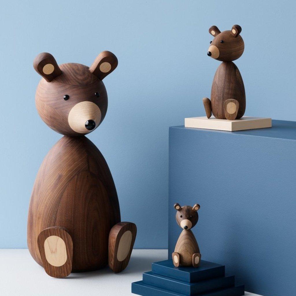 Lucie  Kaas Baby bear