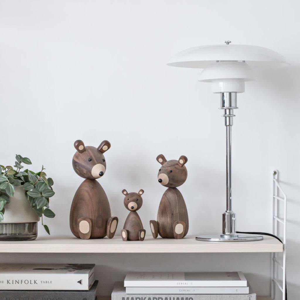 Lucie  Kaas Papa bear