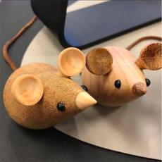 Lucie  Kaas Skjøde Collection, Mice