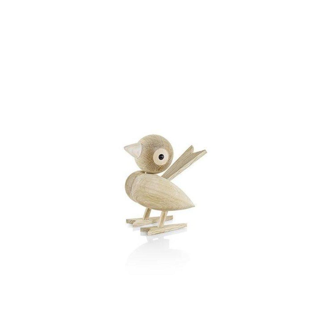 Lucie  Kaas Gunnar Flørning Collection Sparrow Small Oak