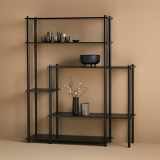 WOUD Elevate shelving system 11
