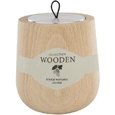 Hypsoé Natural Beech Wood Holder