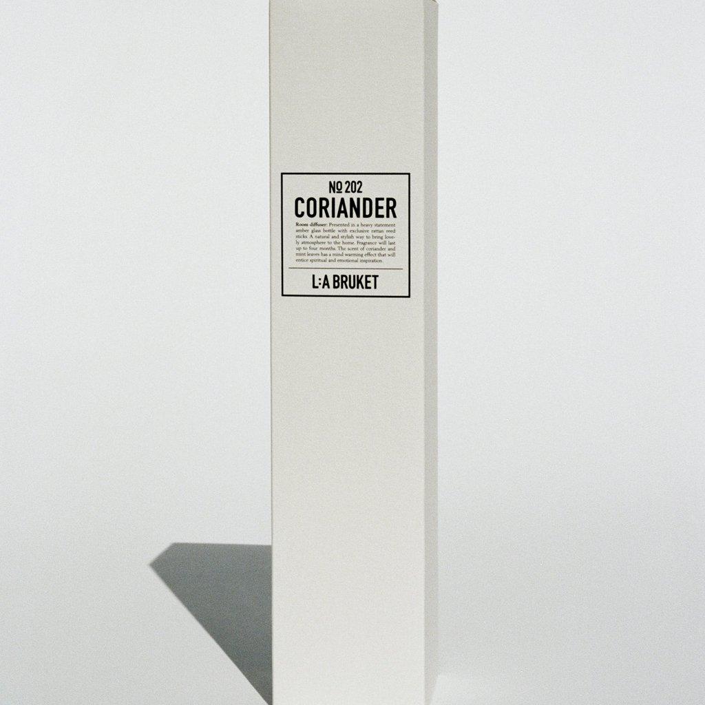 L:A Bruket Room Diffuser 200ml Coriander