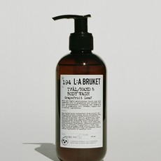 L:A Bruket Hand & Body Wash GFL 240ml