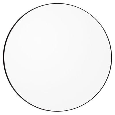 AYTM CIRCUM mirror S clear/black
