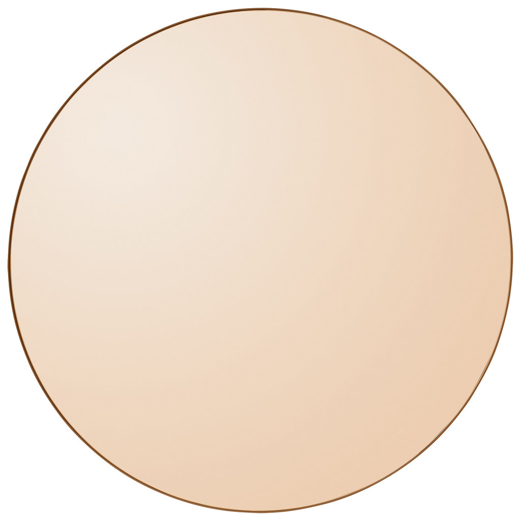 AYTM CIRCUM mirror M amber