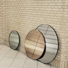 AYTM CIRCUM mirror L clear/black