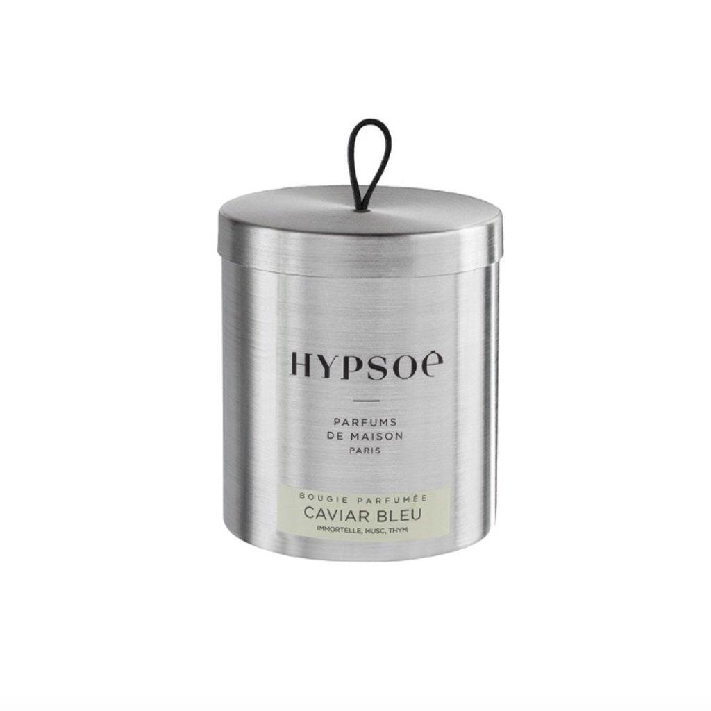 Hypsoé Refill in a metal box - CAVIAR BLEU