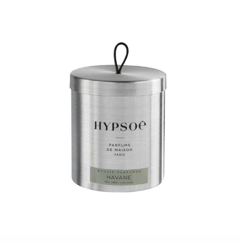 Hypsoé Refill in a metal box - HAVANE
