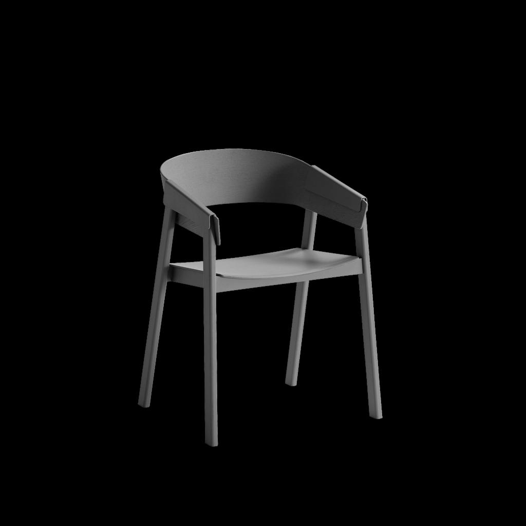 Muuto Cover Armchair