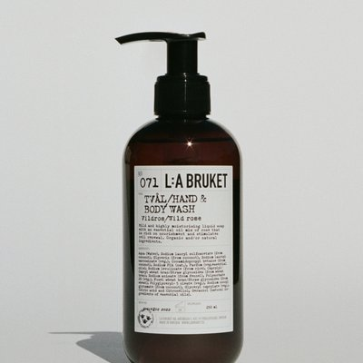 L:A Bruket Hand & Body Wash WR 240ml