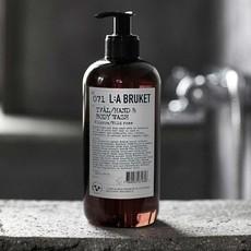 L:A Bruket Hand & Body Wash WR 240ml