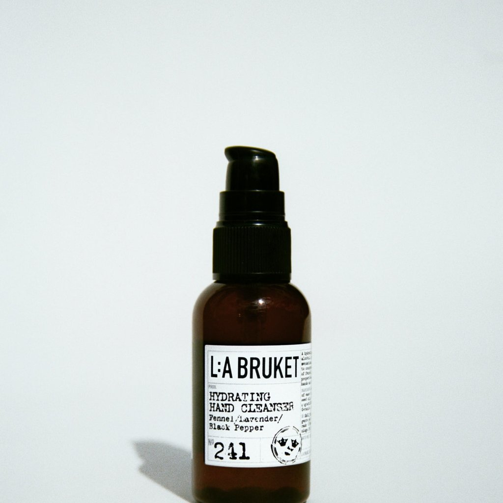 L:A Bruket Hydrating Hand Cleanser 55ml