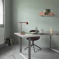 Muuto Tip Table Lamp - Copper Brown