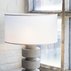 Serax DISC LAMP BETON D40 H48