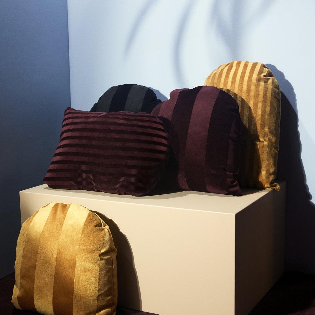 AYTM ARCUS cushion Amber