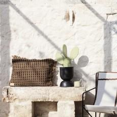 Ferm Living Way Cushion 70x50 - Sugar Kelp