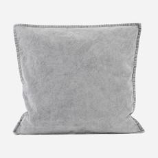 House Doctor Pillowcase - Cur, Grey