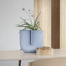 Muuto Kink Vase - Light Blue