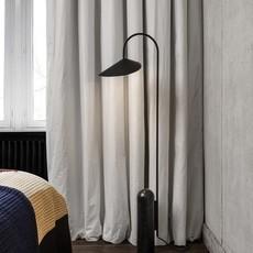 Ferm Living Arum Floor Lamp - Black