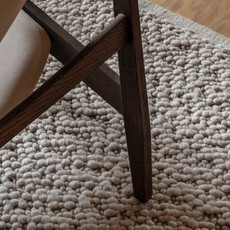 MENU Gravel Rug, 200x300, Grey
