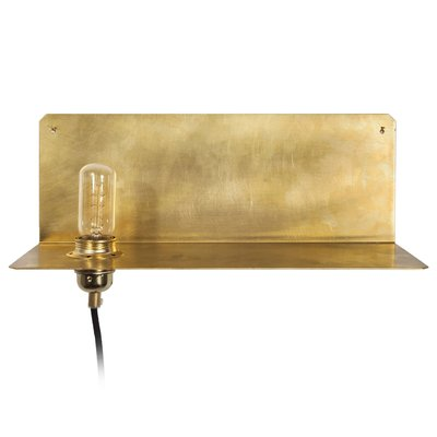 FRAMA 90 degrees | Wall | brass