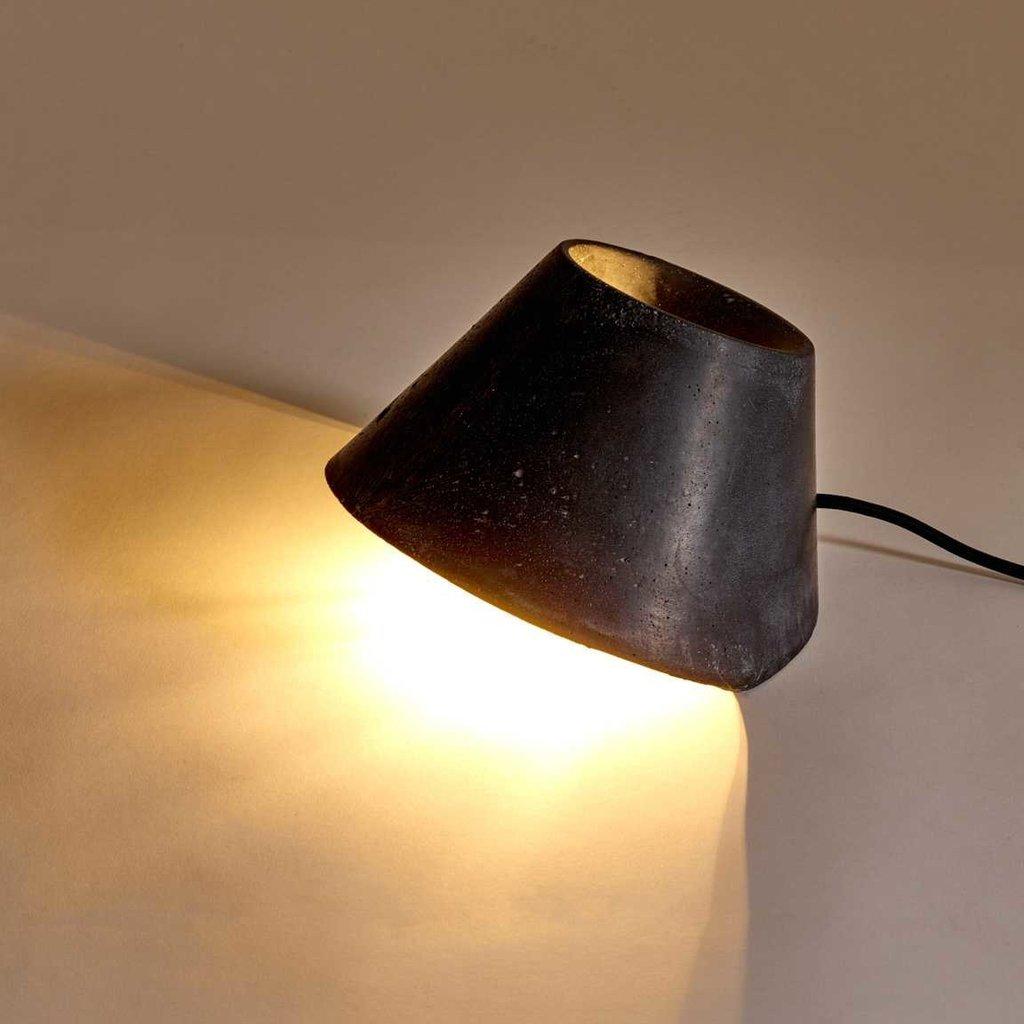 Serax EAUNOPHE LAMP INDOOR S ZWART