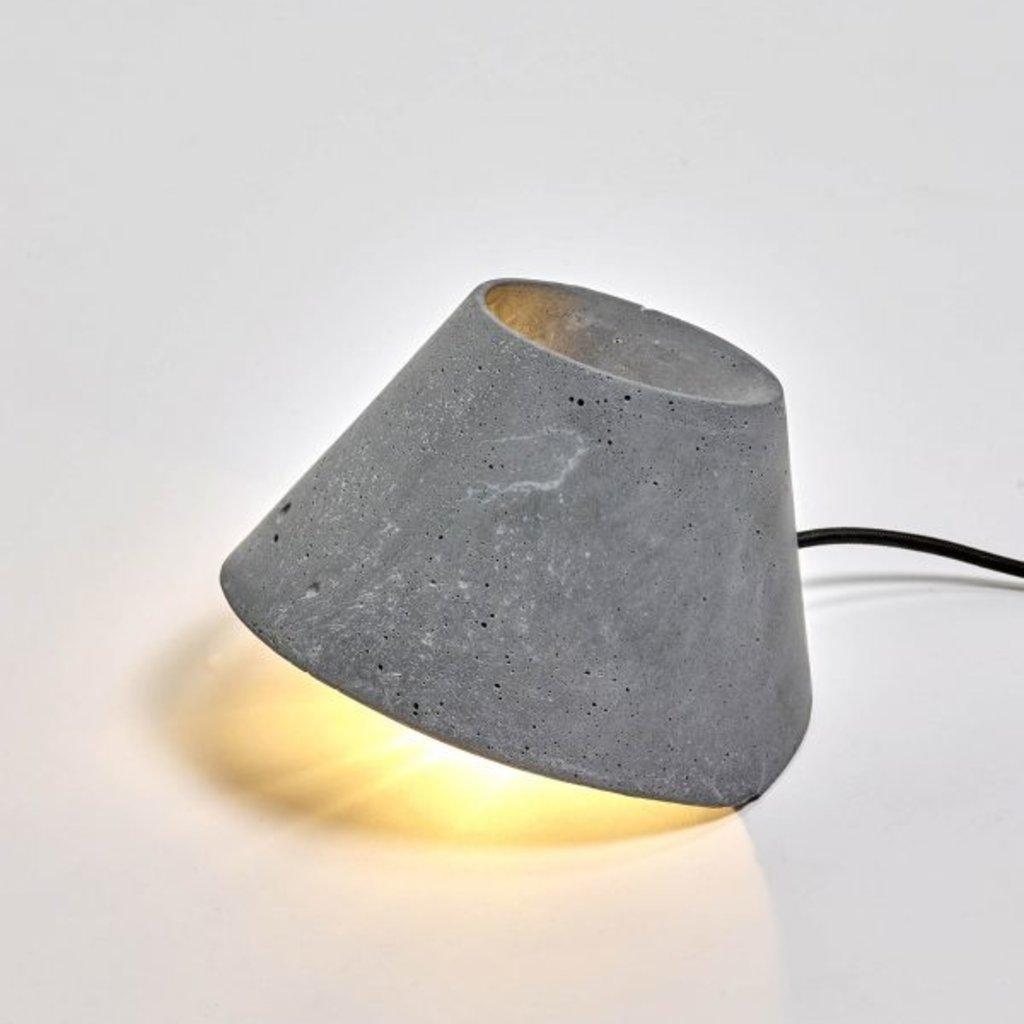 Serax EAUNOPHE LAMP INDOOR M GRIJS