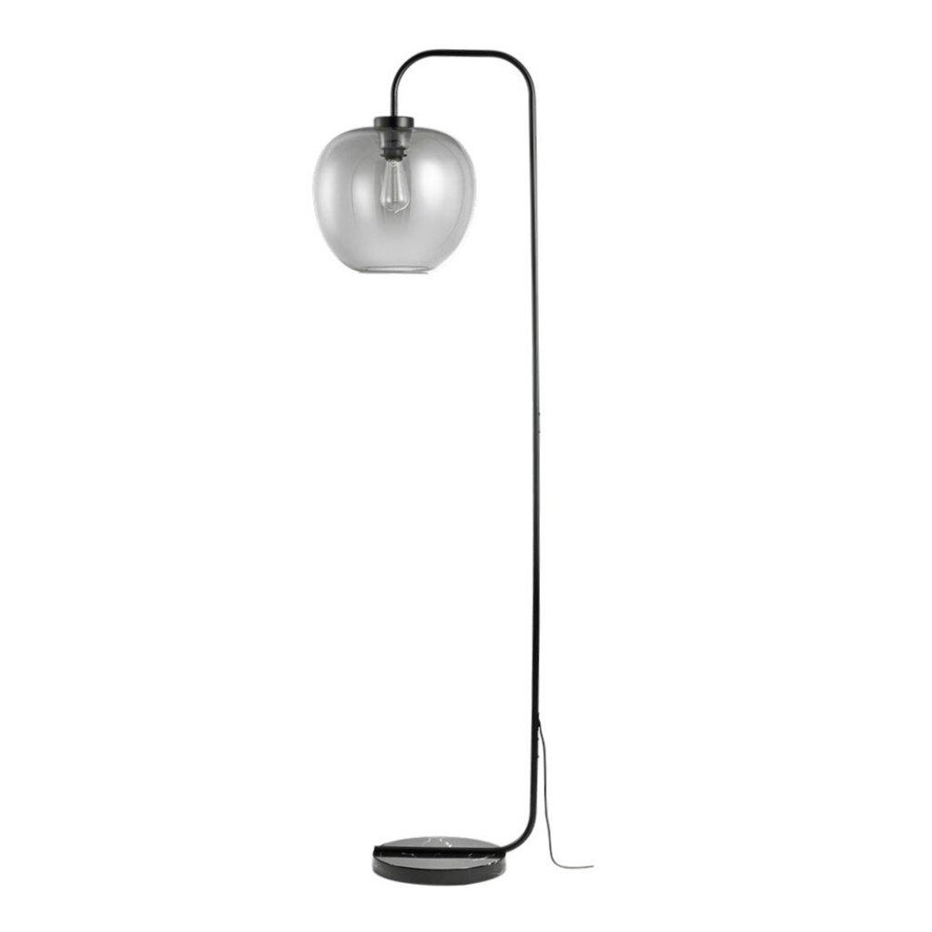 Bolia Grape Floor lamp - Black / Black