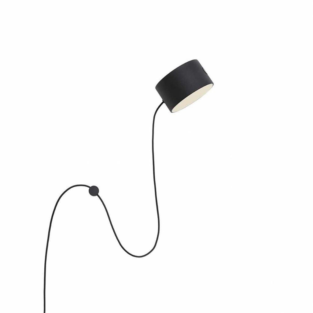 Muuto Post Lamp - Extra Cable Drops - Magnet