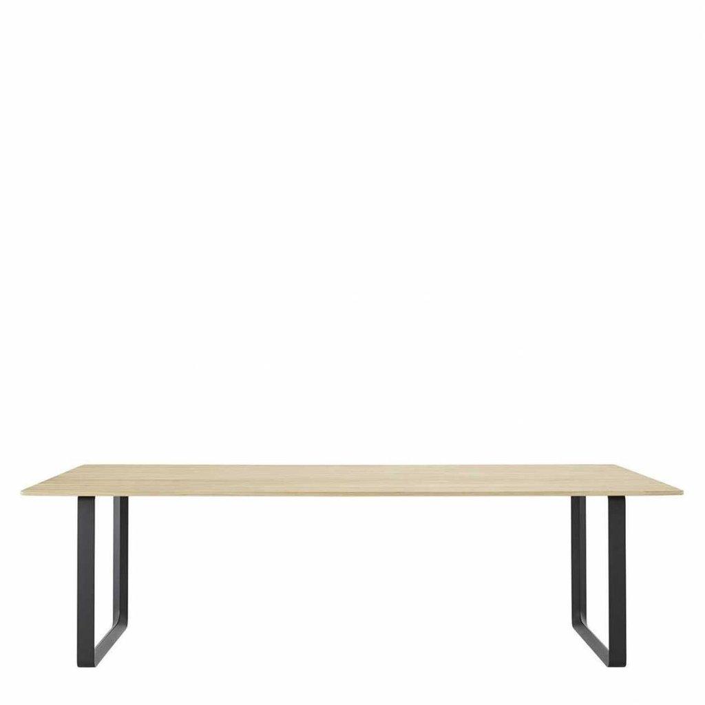 Muuto 70/70 Table - 255x108cm