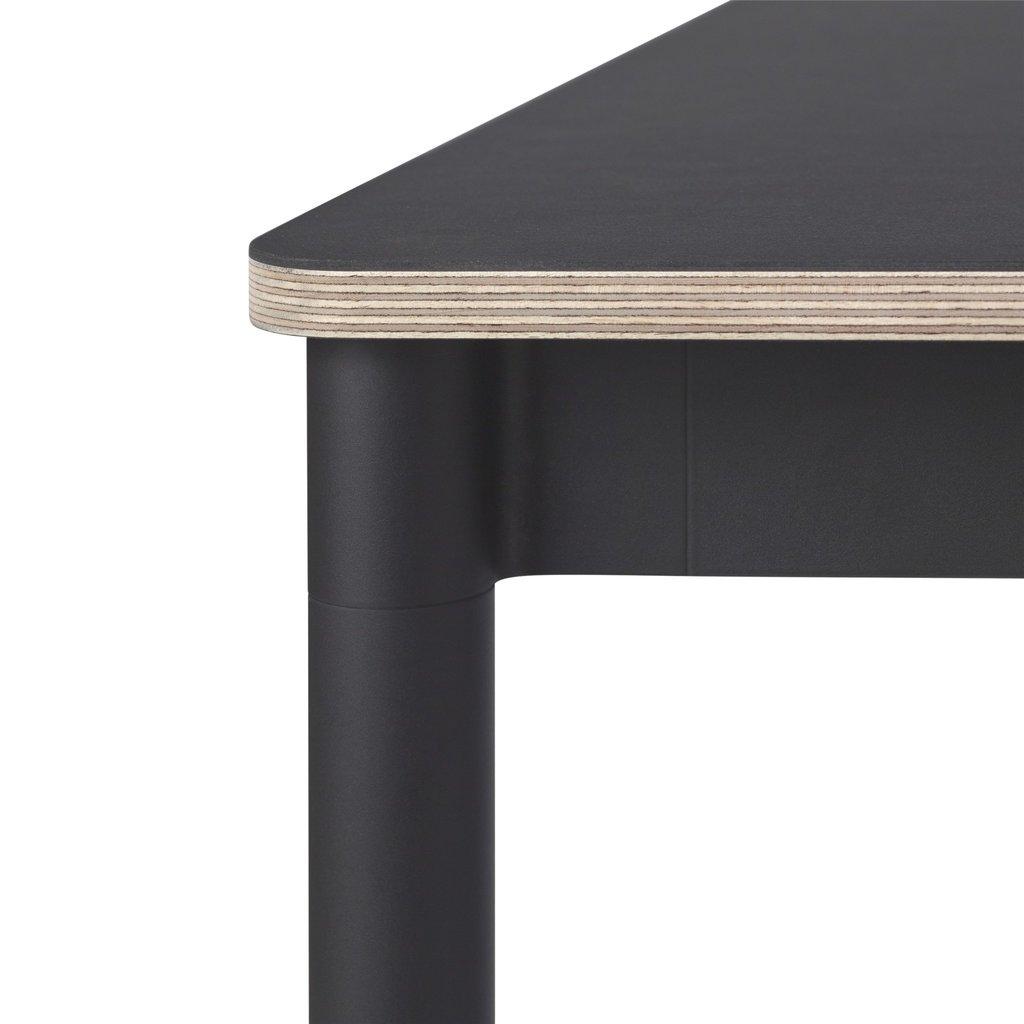 Muuto Base Table - 160x80cm
